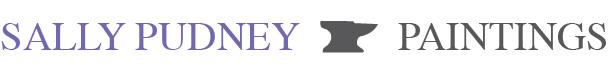 Sally Pudney Artist Logo