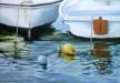 St Ives Dinghies III - Sally Pudney
