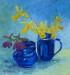 From my March garden - Sally Pudney