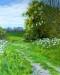 Essex Field Path - Sally Pudney