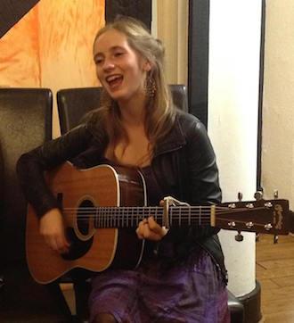 Bethany Appleton