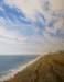 Breezy day at Aldeburgh - Sally Pudney