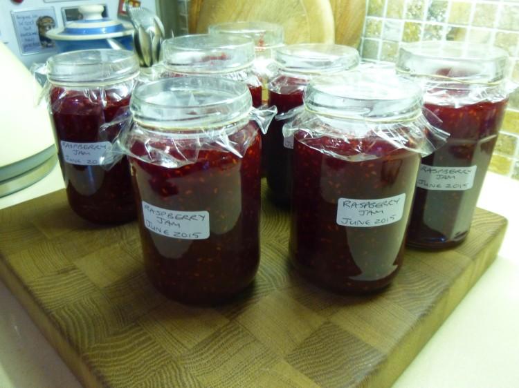 Raspberry Jam 001
