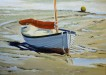 Waiting for the Tide II - Sally Pudney