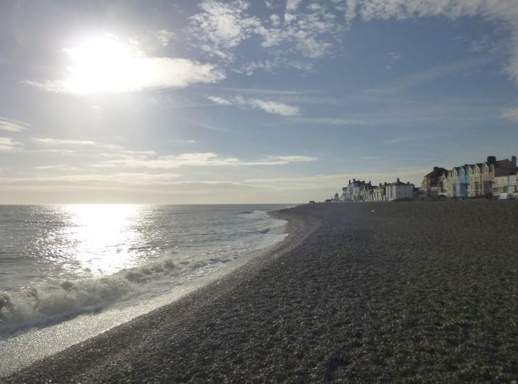 Aldeburgh Nov 1