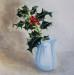 From my December Garden - Sally Pudney