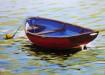 Poppy on the Blackwater II - Sally Pudney
