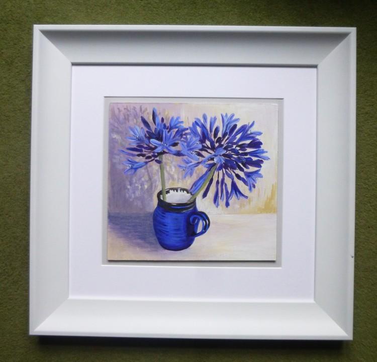 Heike's paintings 1