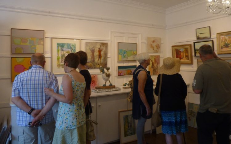 Hayletts Essex Women Artists PV 006