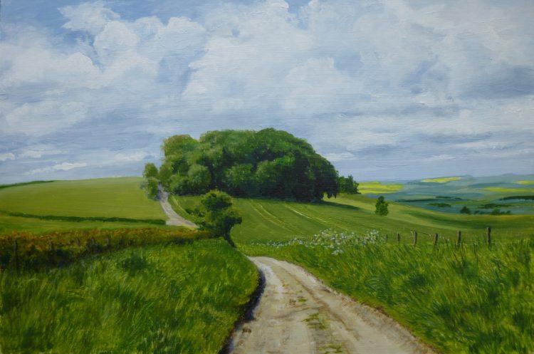The Ridgeway I