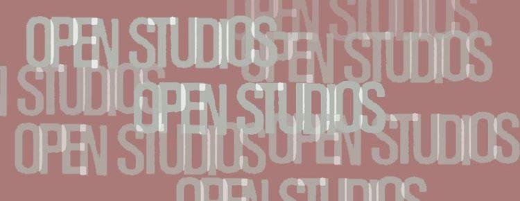 Open Studios '16