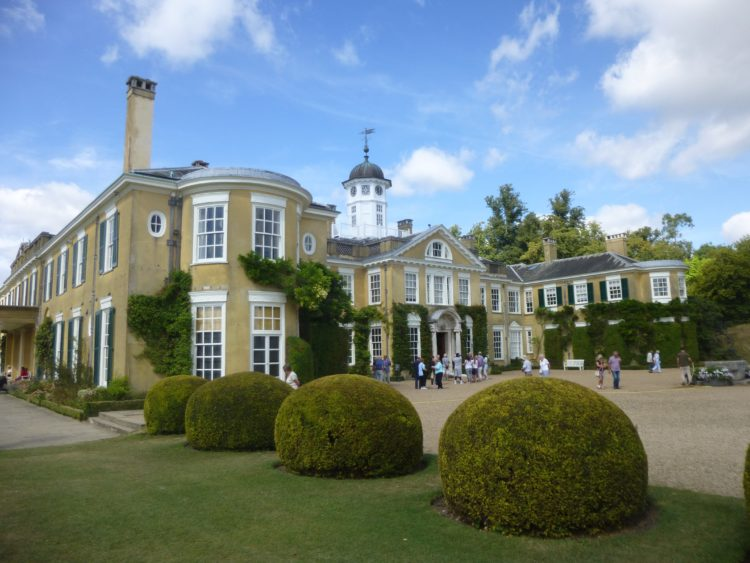Polesden Lacey 1