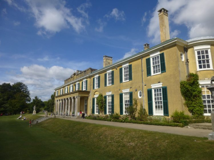 Polesden Lacey 2