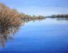 Abberton Reservoir 1 - Sally Pudney