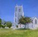 All Saint's Church, Brightlingsea - Sally Pudney