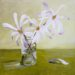 Flowers of April - Sally Pudney