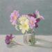 Flowers of February - Sally Pudney
