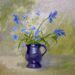 Flowers of May - Sally Pudney