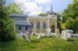 St Leonard's Church, Lexden - Sally Pudney