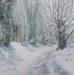 Woodland Walk: Winter - Sally Pudney